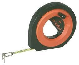 Lufkin HYT15CME 10mm  x 15m  Hi-Viz Orange Speedwinder Steel