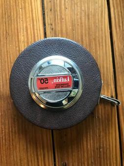 Lufkin HW223D 50' Engineers Tape Measure