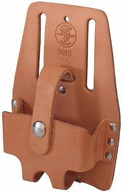 Klein 5196 Leather Tape-Rule Holder, Large