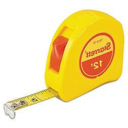 """Kts12-12-N Tape Measure1/2"""" X 12' Pocket  - 1 Each"""