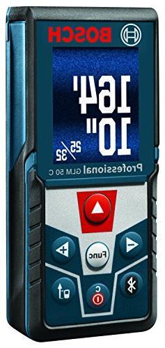 Bosch 0601072C10 165 ft. Laser Distance Measure