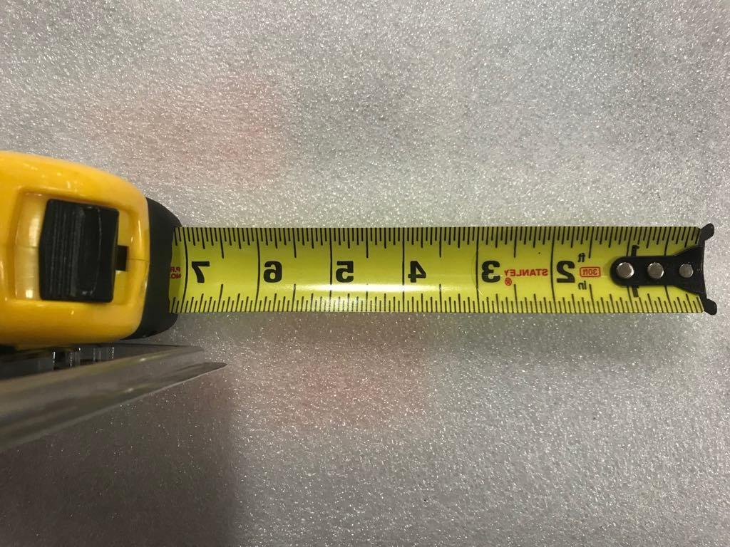 1 Fatmax Measure # 33-730