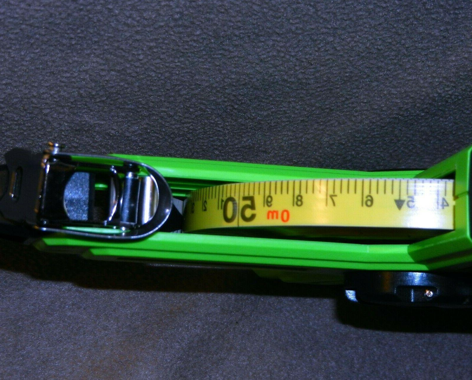 Komelon 100 Metric Fiber Measure