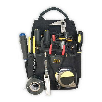 11 Pocket Maintenance Electrician Tool Belt Pouch - CLC Cust