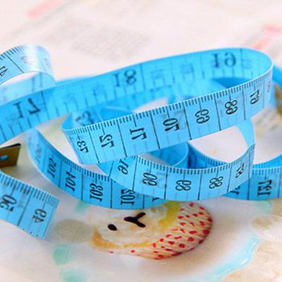 "12 Ruler Sewing Tape Measure Soft 60"" /150cm"