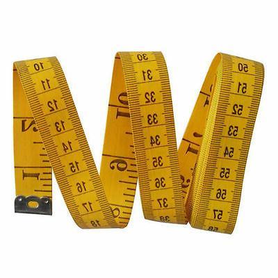 120 3meter tailor seamstress cloth body ruler