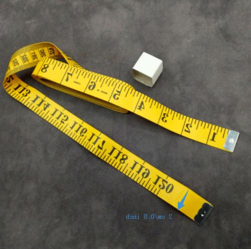 """120"""" Body Measuring Sewing Tailor Measure"""