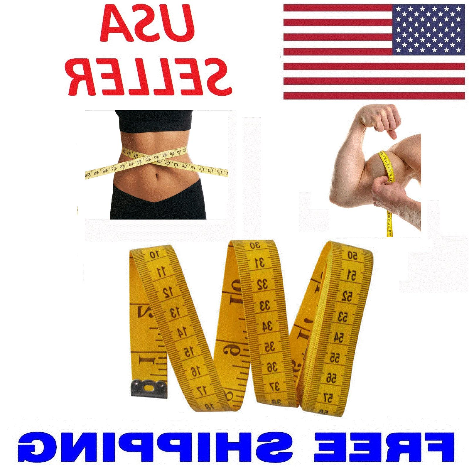 120 body measuring ruler sewing cloth tailor