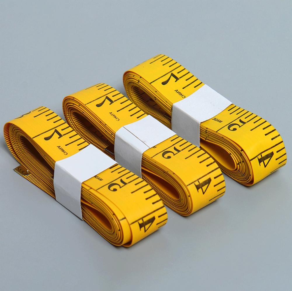 Tape Ruler Sewing Measure Flat