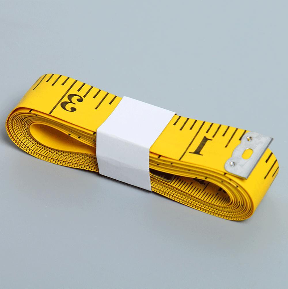 Sewing Measure Seamstress Soft Flat