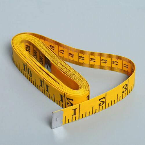 """120"""" Tape for Sewing Soft Measuring 300CM"""
