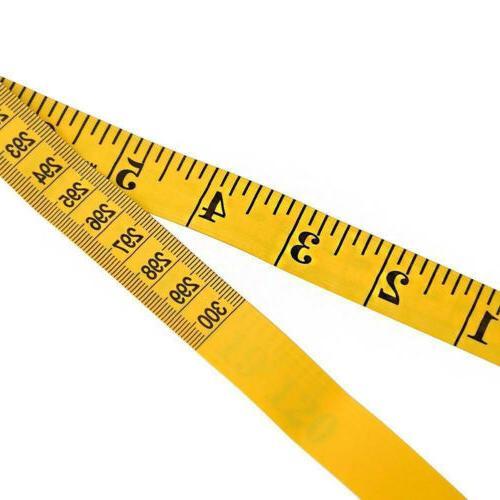 "120"" Measure for Tailor Soft Measuring 300CM"