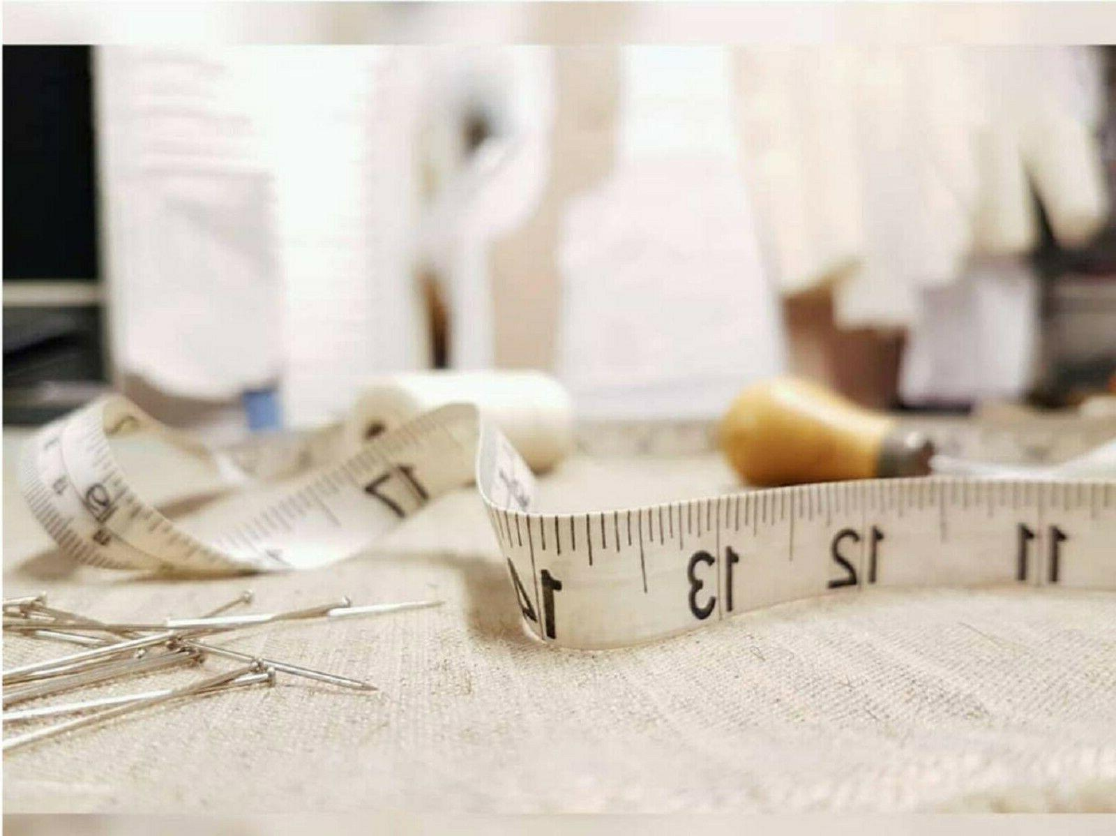 "120"" Body Ruler Sewing Cloth Tape Measure"