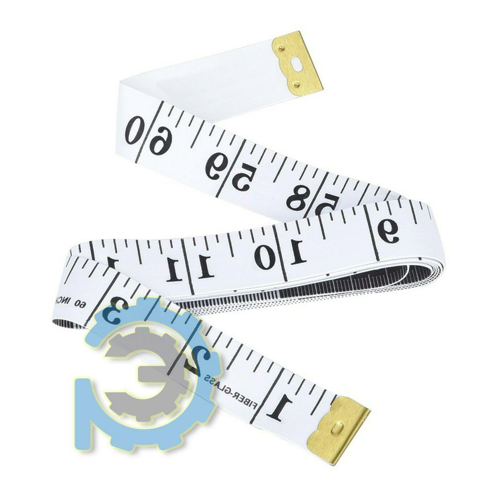 """120"""" Ruler Sewing Tape Seamstress Soft"""