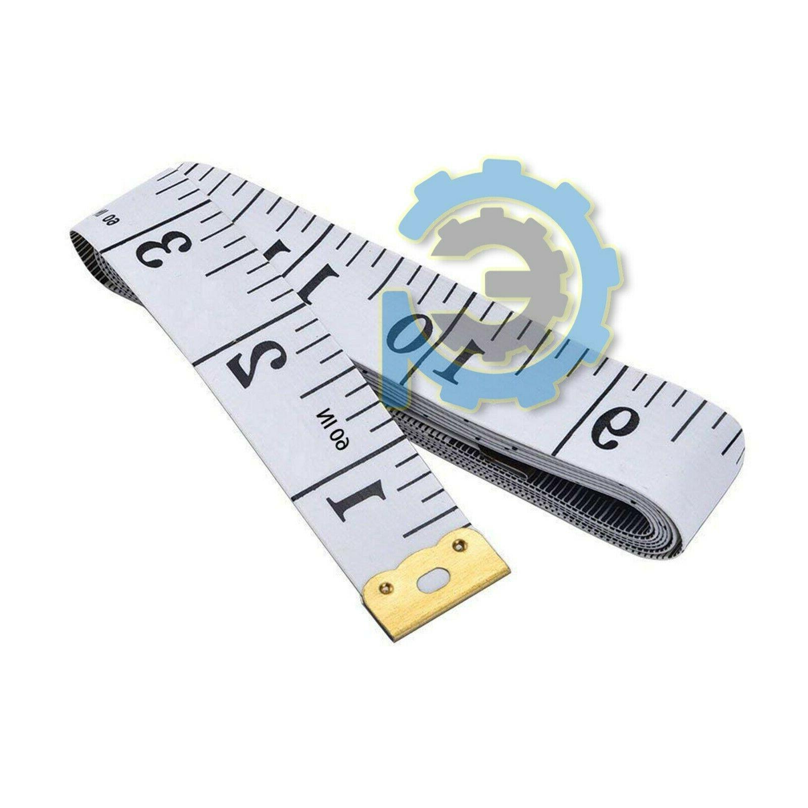 "120"" Ruler Cloth Tape Measure Soft"