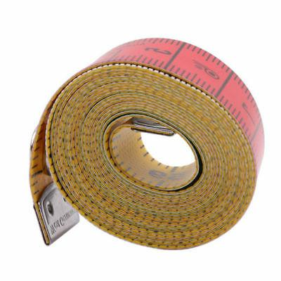150CM/60inch Measure Sewing Flat Tape Body Measuring