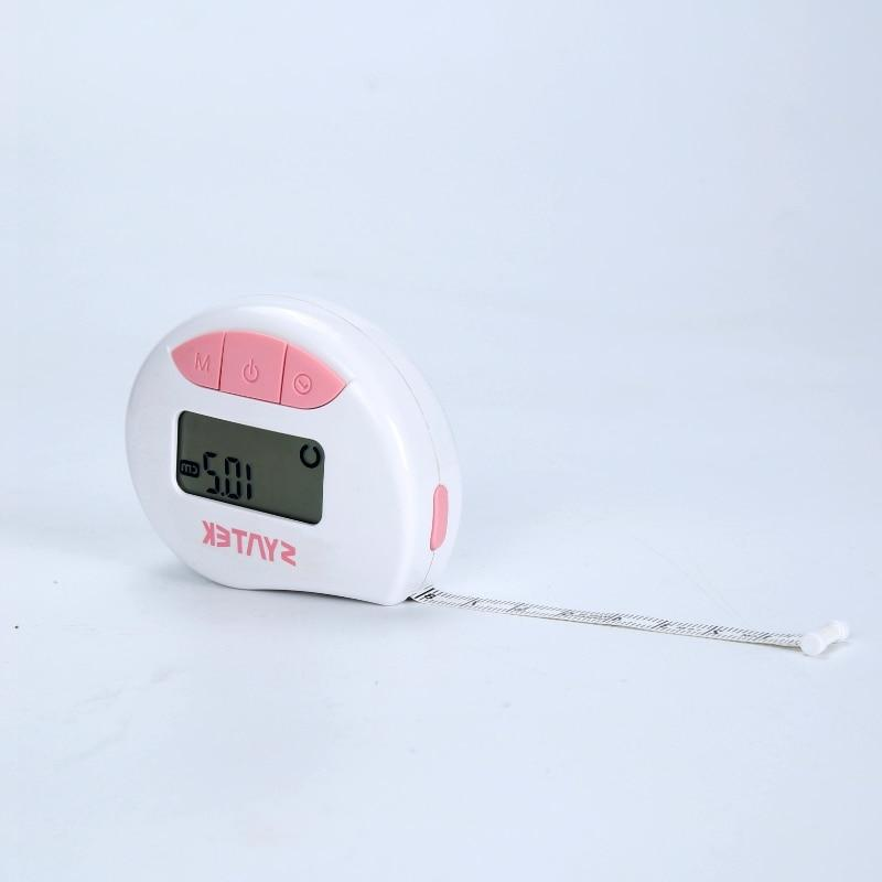 Syntek Digital Body <font><b>Tape</b></font> <font><b>Measur