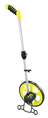 Komelon 31 Series Measuring Wheel, Counter Up To 10, 000 Fee