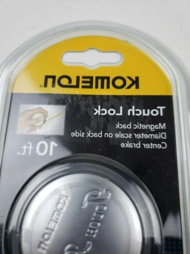 Komelon Touch Tape Smoke