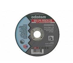 Metabo 55998 10 Pk  High Performance Cutting Wheel.