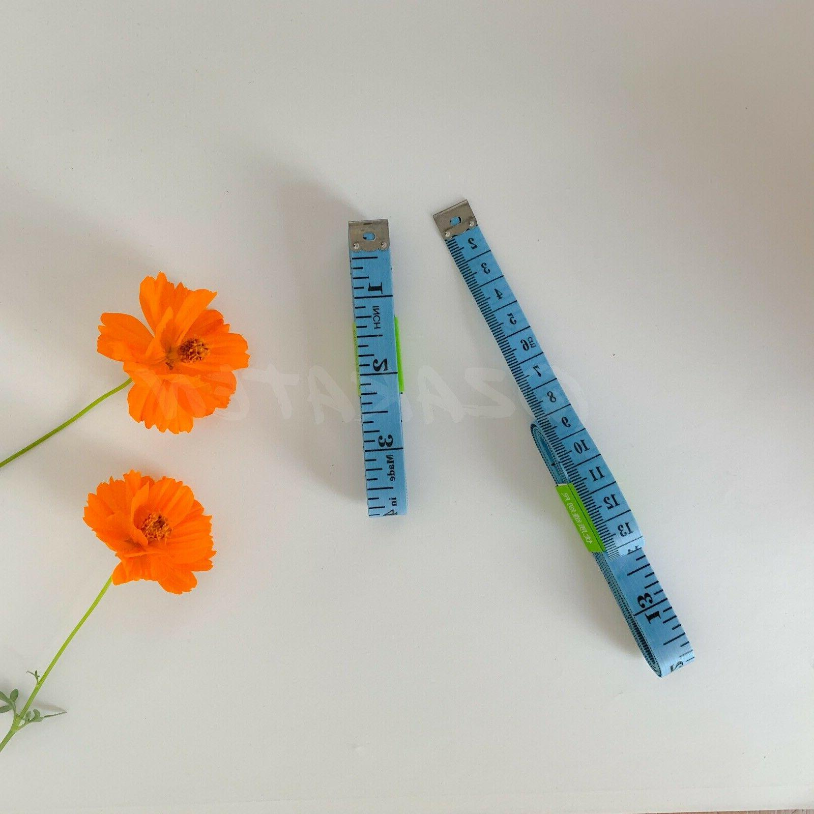 """60""""/150cm Soft Ruler Sewing Cloth Tailor Tape"""