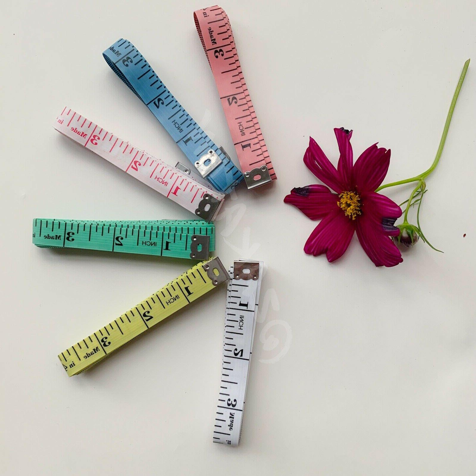 60 150cm soft body measuring ruler sewing