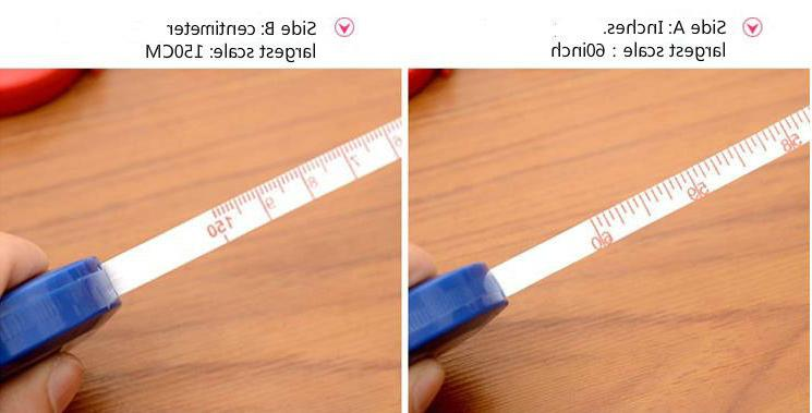 "60""/150cm Measure Measuring Sewing Tailor Soft"
