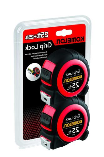 6225tw 25 grip lock tape measures 2
