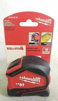 autolock tape measur