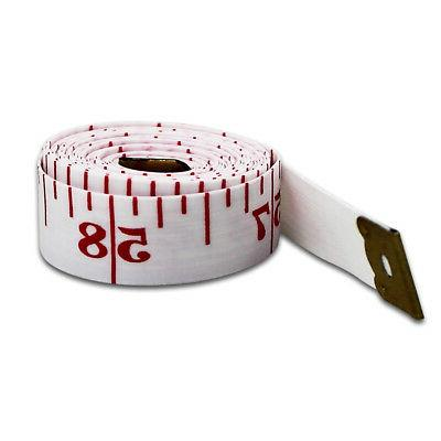 """B2G1 Sewing Tailor Measure Soft 60"""""""