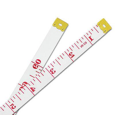 """Sewing Cloth Tape Measure 60"""""""
