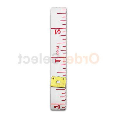 Body Ruler Cloth Tailor Soft