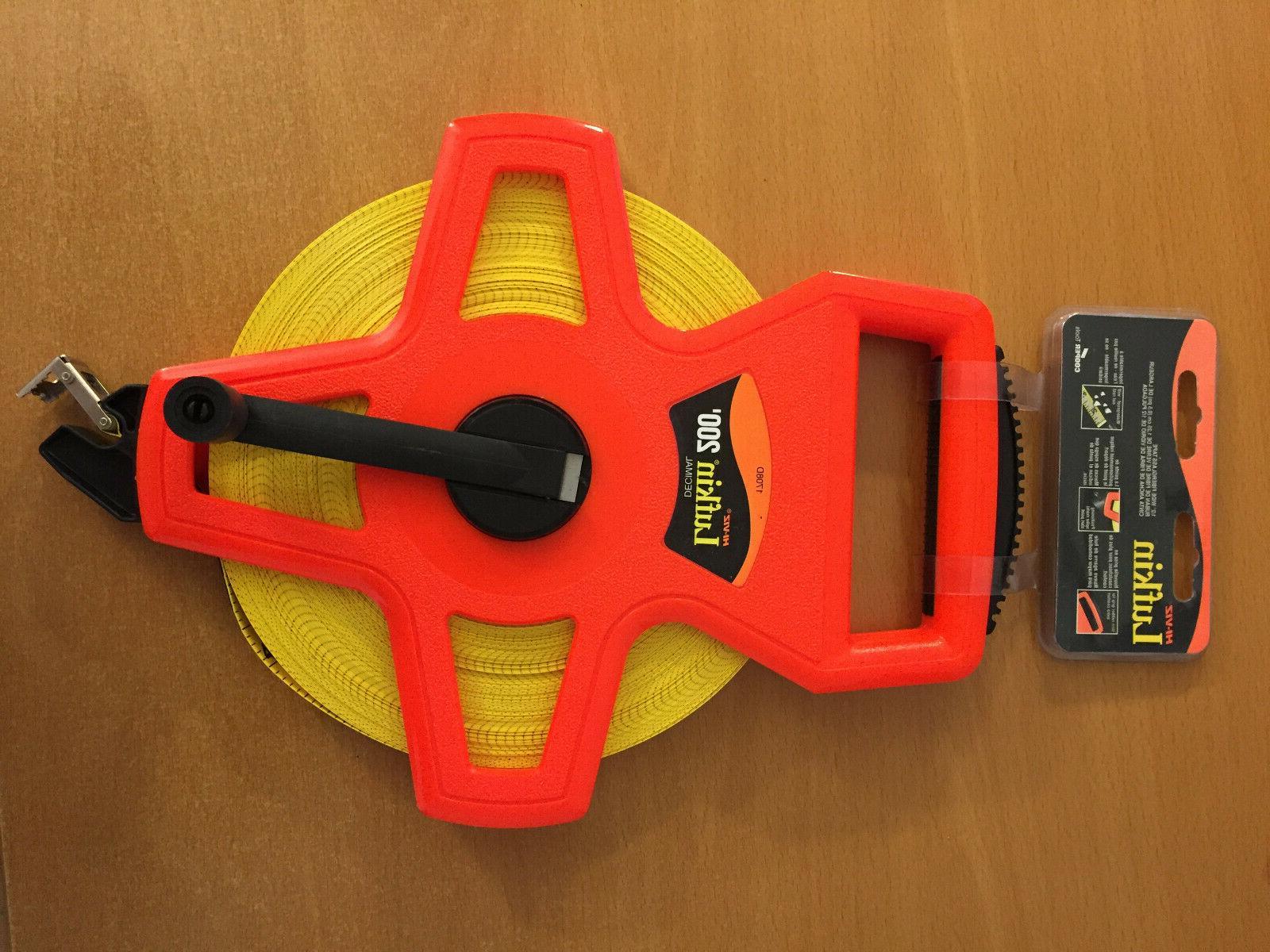 brand new 1708 200 fiberglass long tape