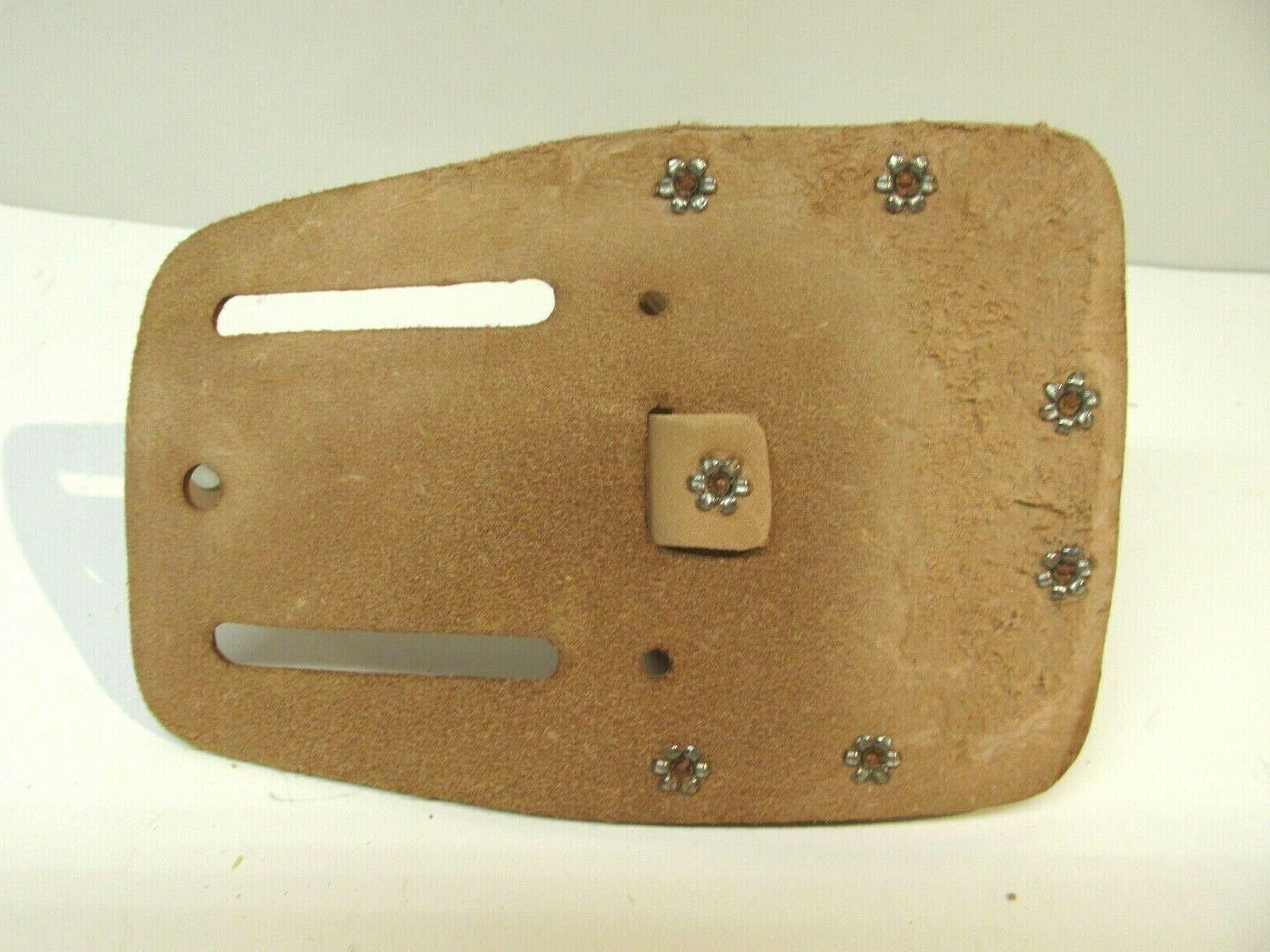 Carpenter Measure Pouch Attachment