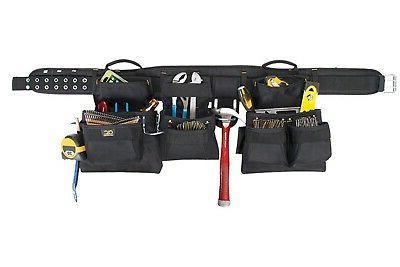 CLC 5605 18 Pro Tool Belt