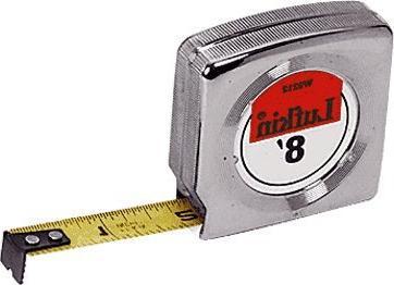 crl mezurall lufkin tape measure
