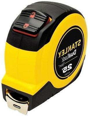 Stanley Dual-Lock 25-ft Measure
