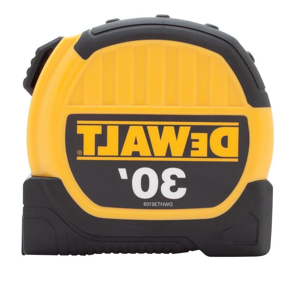DEWALT DWHT36109 Tape Measure HEAVY DUTY
