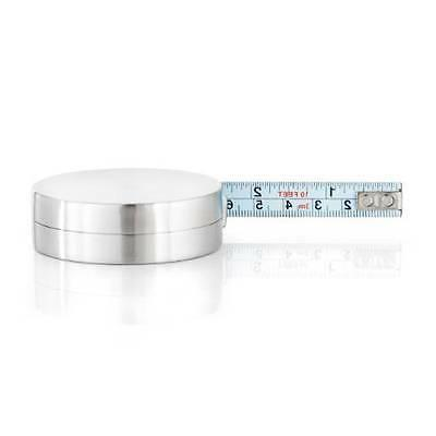 Blomus steel Tape Measure WITH
