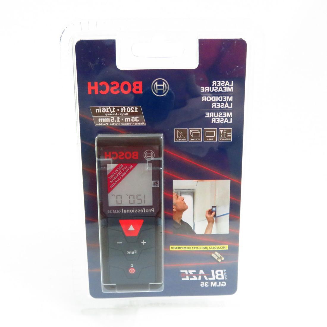 glm35 120 ft compact laser measure sealed