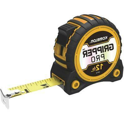 gripper pro 12 ft tape measure gp12