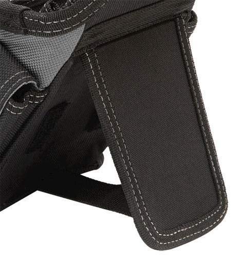 ToughBuilt Shoulder Strap, Holder, Adjustable Pockets, and Loops, Clip