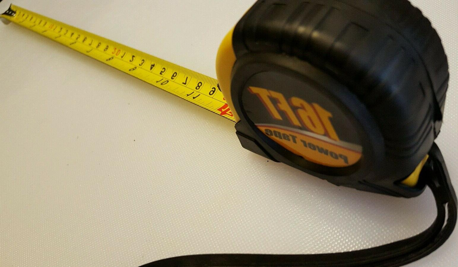 Measuring tape ft x and metric