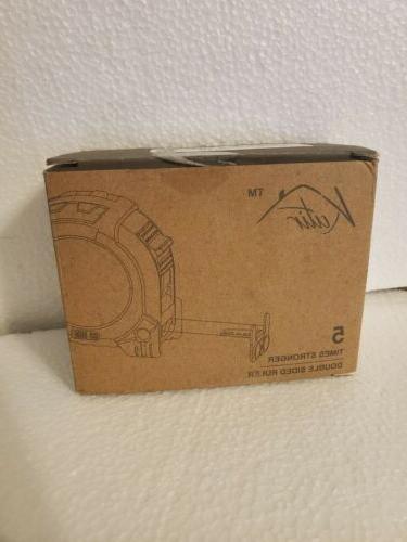 Measuring Tape Kutir - EASY 25 Foot DUAL