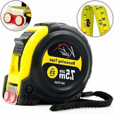 measuring tape measure by easy to read