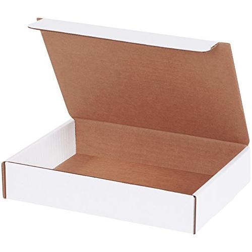 ml961 corrugated literature mailer
