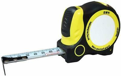 FastCap PMS-16 ProCarpenter Standard Tape Measure 16-Foot