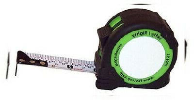 pssr16 16 fastpad reverse measuring