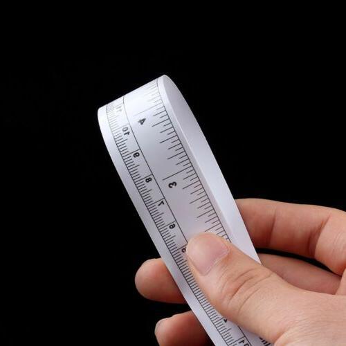 Sewing Tape Self Ruler