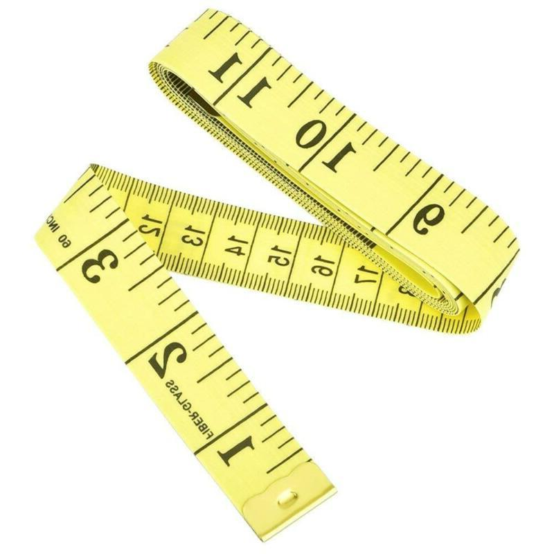 *NEW* Premium Soft Tape Measure for Sewing Tailor Cloth Rule